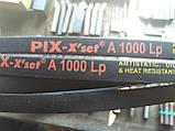 Приводной клиновой ремень премиум класса А-1000 PIX , 1000 мм, фото 7