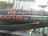 Приводной клиновой ремень премиум класса А-1000 PIX , 1000 мм, фото 8
