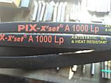 Приводной клиновой ремень премиум класса А-1000 PIX , 1000 мм, фото 9