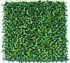 """Модульное зеленое покрытие """"Лист молодой"""" (GCK-05), 50*50 см"""