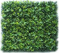 "Декоративне зелене покриття ""Микс"" 50х50см"