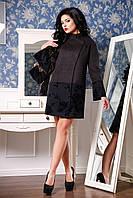 Кашемировое женское демисезонное пальто арт. 926 Тон 4
