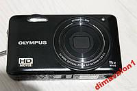 Цифровой фотоаппарат Olympus VG-160 - 14 Mp. - HD - Короб., Докум. - в Идеале !