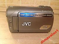 Цифровая Видеокамера JVC GZ-MS100 - Flash- Идеал !
