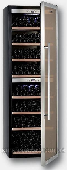 Охладитель для вина Tecfrigo Sommelier 482
