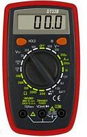 Мультиметр универсальный DT33B MS