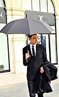 Зонт трость Мужской, фото 1