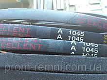Приводний клиновий ремінь А-1045 Excellent, 1045 мм