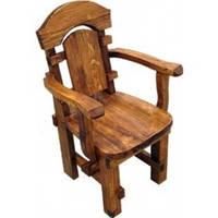 Качественный стул из массива сосны по приемлимым ценам