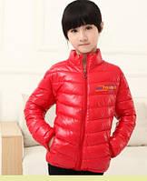 купить модную куртку на девочку