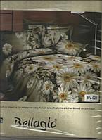 Красивое постельное белье Ромашки