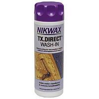 Пропитка Nikwax TX.Direct Wash-In, 300мл