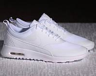 Кроссовки женские Nike Air Max Thea White