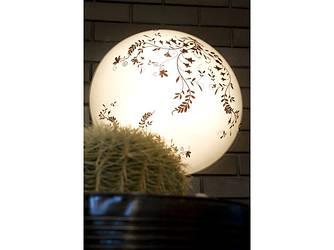 Гнуті лампи