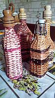 Бутылка  на подарок для напитков сувенирная