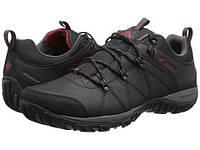 Мужские полуботинки  Columbia Peakfreak™ Venture Waterproof 1626361010(BM3992-010)