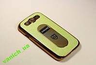 Пластиковый чехол Samsung Galaxy S3 i9300 Nock