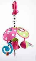 Подвесная игрушка Tiny Love Pack & Go, Принцесса, фото 1