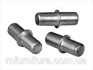 Полкодержатель, 5 х16 , металл (цена за 100 шт)