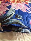 Летнее одеяло полуторное (антиаллергенное волокно), фото 2