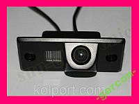 Камера заднего вида Sony  Лада Калина, SKODA Fabia  универсальная