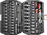 Набор инструментов YATO 56 елементов