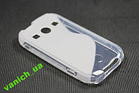 Силиконовый чехол Samsung Galaxy Xcover 2 S7710