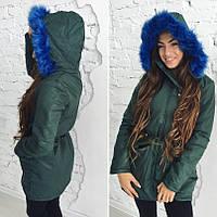 Куртка женская НБ853