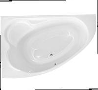 Ванна Kaliope 170x110х42 (левая) Церсанит