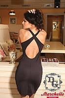 Вечернее платье 58039гл  $, фото 1