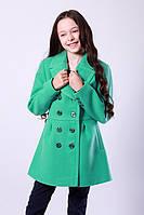 Пальто демисезонное для девочек подростков (разные цвета)