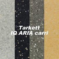 Tarkett IQ ARIA carri