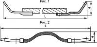 Компенсатор троллейный У1008, У1010, У1011, У1012, У1013, У1014