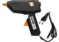 Клеевой пистолет, 11 мм, 80W - 220V SPARTA 930305
