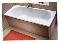 Ванна Opal Plus (Опал Плюс) 150x70 (с ножками) Коло Kolo