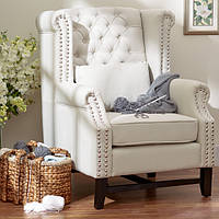 Кресло для кафе в стиле прованс, фото 1