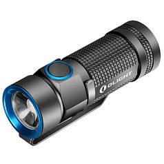 Фонарь ручной Olight LED S1 XM-L2 Baton BLK (S1 Baton)