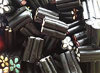 Лакричные пистоны ассорти