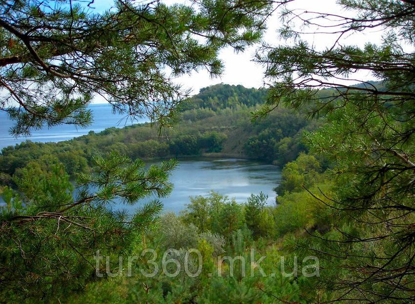 Активно-оздоровительный экскурсионный тур на Черкащину