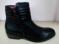 Ботинки женские Kickers