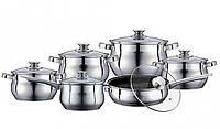 Набор посуды Peterhof PH 15774