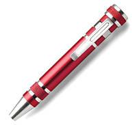 Набор отверток в виде ручки