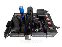 Комплектация MAXIMUM! Электрошокер 1102 Police Scorpion (VIP 2014 года) Инструкция+сьемный аккумулятор+ЧЕХОЛ