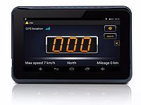 Автомобильный Видеорегистратор + Android 4.4.2 Wi-Fi. Full HD 1080P