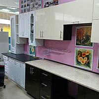 Кухни встроенные от ведущих производителей