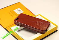 Кожаный чехол PCARO для iphone 5