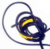 Полиэтиленовая защитная спиральная лента PSG-10  7,5-10
