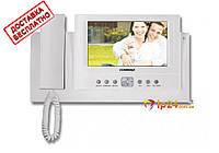 Видеодомофон Commax CAV-72B, фото 1