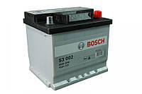 Аккумуляторная батарея S3 ПРАВ [+] 12V 45AH 400A BOSCH 0092S30020, фото 1