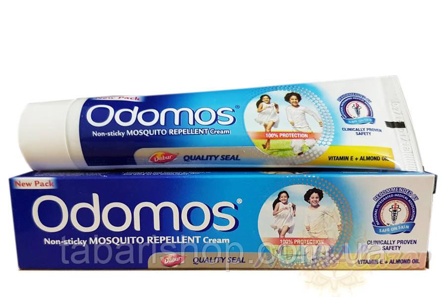 Odomos - антимоскитный крем, Дабур, 100 гр